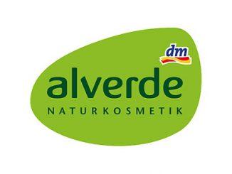 alverde Logo Naturkosmetik